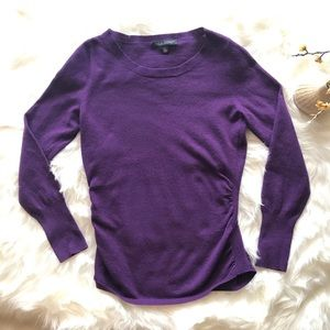 Banana Republic Italian Yarn sweater